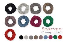 scarves cheap / styl