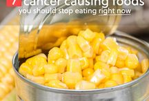 Cancer foods