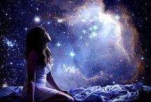 Night Thinking