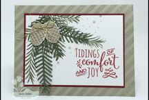 Stampin' Up! 2016 Holiday Catalog / Ideas and inspiration for the Stampin' Up! 2016 Holiday Catalog.
