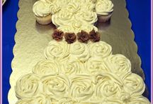 Recipes - Cakes & Frosting