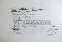 Havlíčkův Brod, Dvořák G.