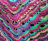 Crochet for Betsy