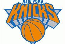 New York Knick Players