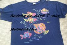 Best of SewMona - Sewing / All my best posts about sewing together in one awesome board