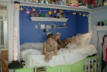 kids rooms/ rooms i did