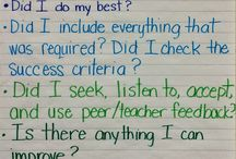 RE teaching help / Lots of ideas I have found good for posters.