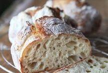 recette de petits pains