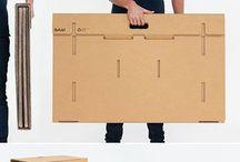 Paper / cardboard