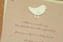 Baby Shower Ideas and Inspiration