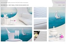 SLINX INTERIORS / Interior projects completed by Bianca