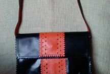 Genuine Leather / Handmade bags, wallets