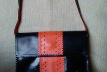 Genuine Leather / Handmade bags, wallets