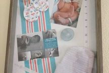 My Baby Boy / Clothes, decor, and gear for my baby boy and his nursery. Dinosaur/Mint Green theme. / by Leah Fowler