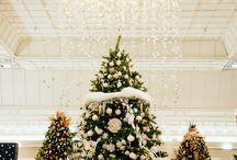 Il neige Rive Gauche ! / Noel arrive Rive Gauche ! Mille trésors d'imagination, de créativité et de savoir-faire vous attendent au Bon Marché http://www.lebonmarche.com/noel/