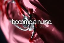 nursing  / by Julia Clifford