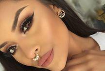 Make up.✨