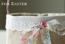 Easter Time / by Cynthia Aguilar (b.kate designs)
