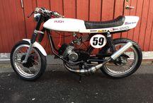 59puch / Mopeder