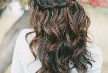 Make the Cut / Hairstyles for all occasions