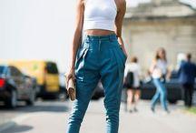 outfit inspo. / by Zarna