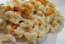 Recipes: Pasta / by Sarah Spanos