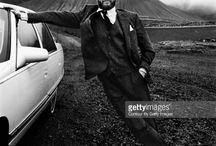 Anton Corbijn - R / Dutch Photographer