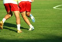 Soccer Training for max performance