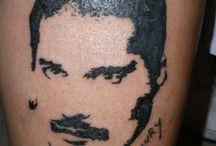 Tatoo / Tatuajes