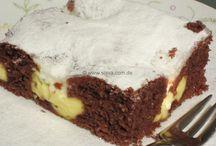lecker Kuchen und Torten