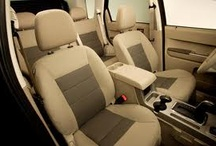 Awesome Car Interiors / by Automobile.com
