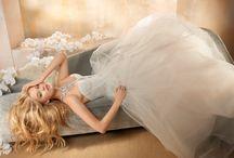 Ballerina Gowns