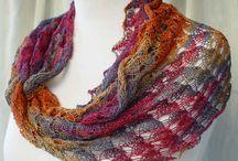 Crochet Garments / by Tasha M. Troy
