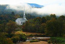 Beautiful Houses of Worship
