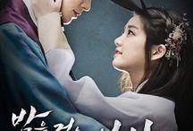 Kdrama / Korean drama & movie