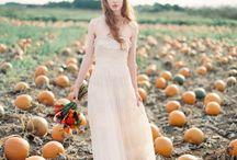 Autumn Styled Shoot