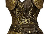 Corset / All about corset that i wish i have it