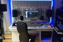 home recording studio design