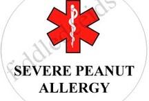 Peanut Allergy Alerts