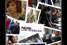 N.C.I.S. Los Angeles.... / Naval Criminal Investigative Service..G.Callen,Sam Hanna,Marty Deeks,Kensi Bly,Nell Jones,Eric Beal,Hetty Lange.... / by Sheila Johnson-Burris