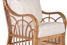 bamboo chairs