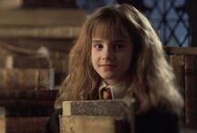 hermione granger(harry potter)