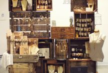 The Art of Shopkeeping