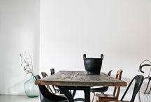 Eenvoud - Modern / Werken met beton.... Eenvoud, less is more / by Marco Klein