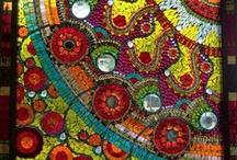 Mosaic : design