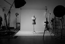 Helize Estudio   Work Time / Un espacio diáfano donde el audiovisual, la fotografía y los mejores equipos de iluminación conviven juntos para hacer despegar cualquier proyecto basado en una imagen profesional e identidad visual.