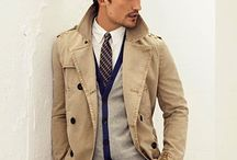 Dress him Chic / by Bree Anderson