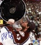 Colorado Avalanche / Favorite moments from Colorado Avalanche hockey team