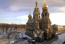 Церкви, соборы,монастыри