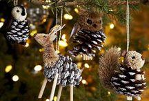 vánoční tvořeníčko